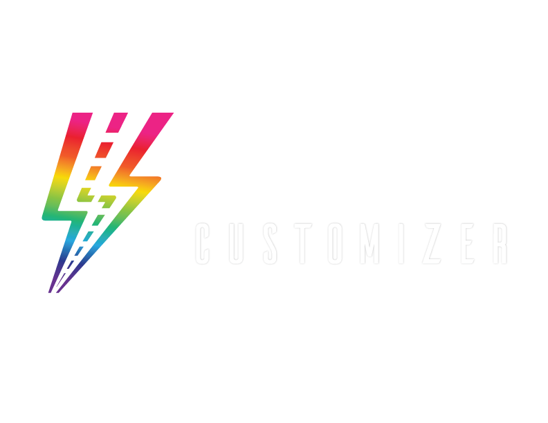 Electric Bike Company Color Customizer