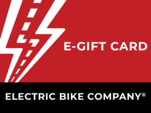 Electric Bike Company Gift Card